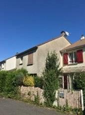 Exclusivité, Maison à Bouffémont (95) 5 Pièces  avec 4 chambres, terrain 250m²