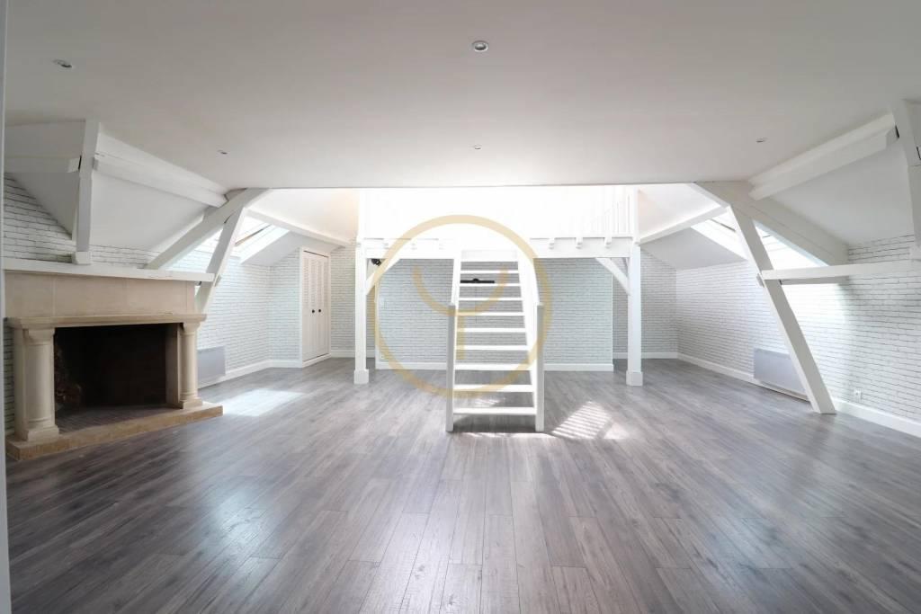 Appartement 2 chambres Sainte Savine
