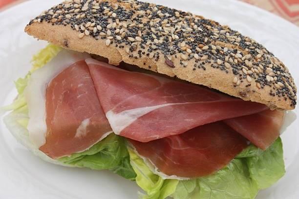 Sandwicherie vente à emporter emplacement n°1