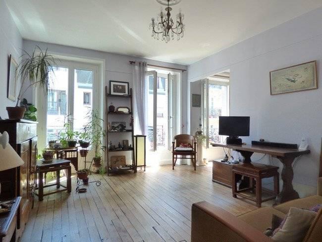 Appartement Paris 3 pièce(s) 56.85 m2