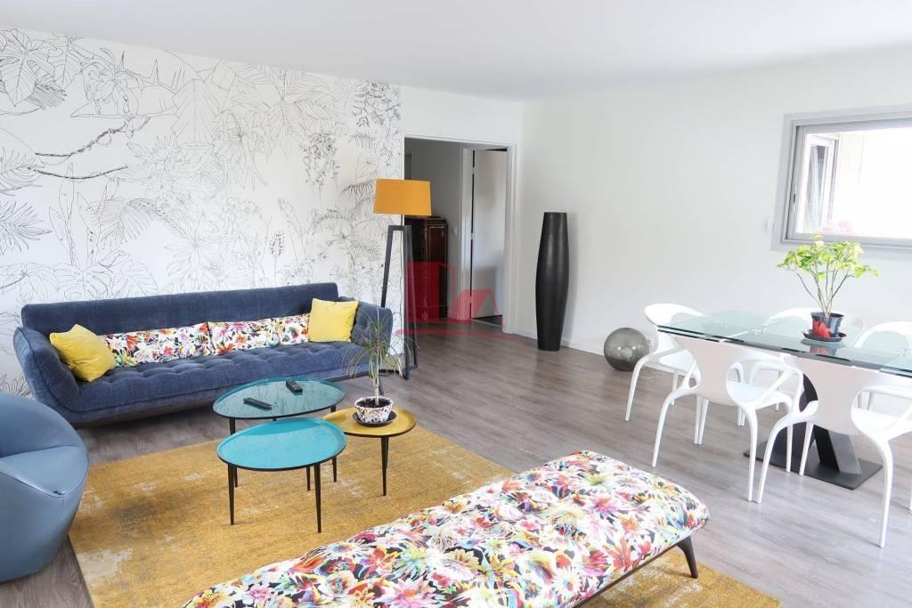 Appartement Vanves 4 pièce(s) 86 m2