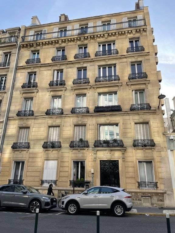 Appartement Neuilly Sur Seine 5 pièce(s) 169 m2
