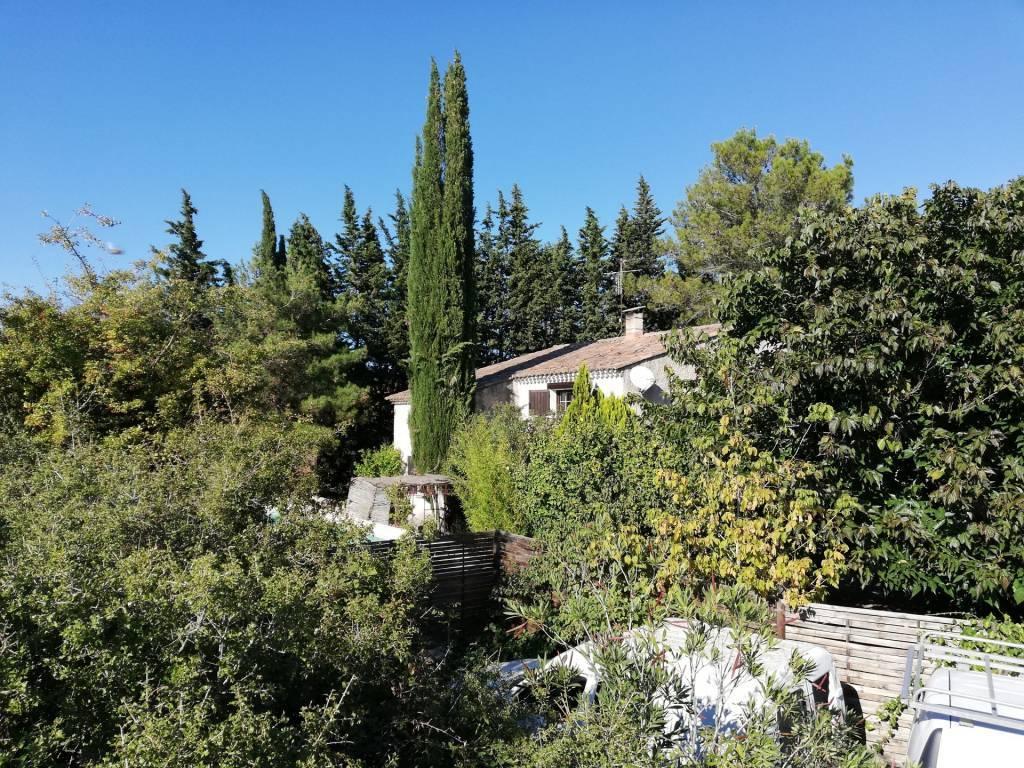 Maison familiale sur 1000m2 de terrain Cannes et Clairan