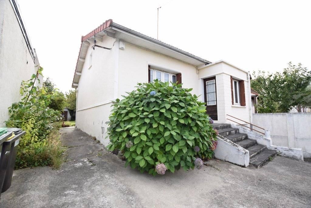 Maison Morsang Sur Orge 3 pièce(s) 54 m2