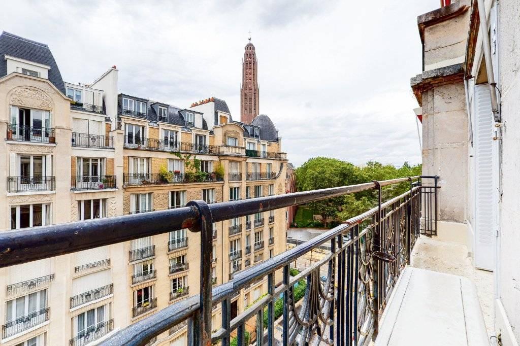 Appartement Paris 6 pièce(s) 155 m2