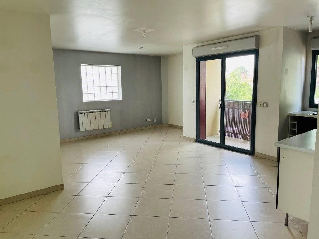 Appartement 3 pièces 68,85m² Villemomble
