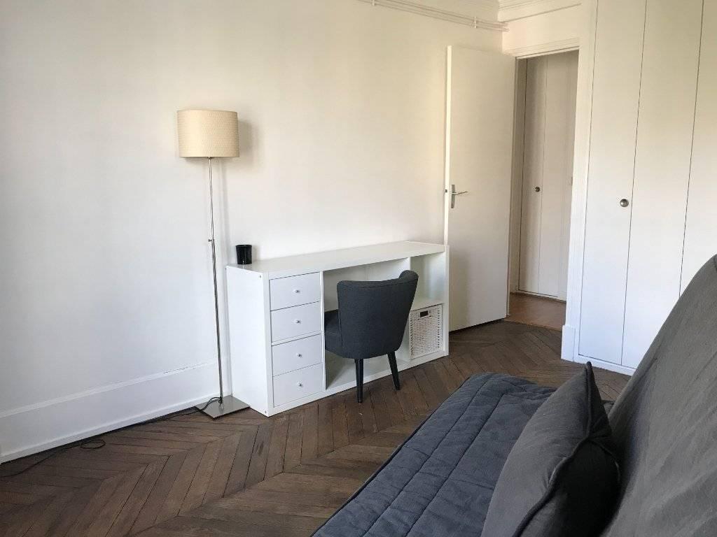TERNES - Appartement Paris 1 pièce - 28.70 m2 - Paris 17ème
