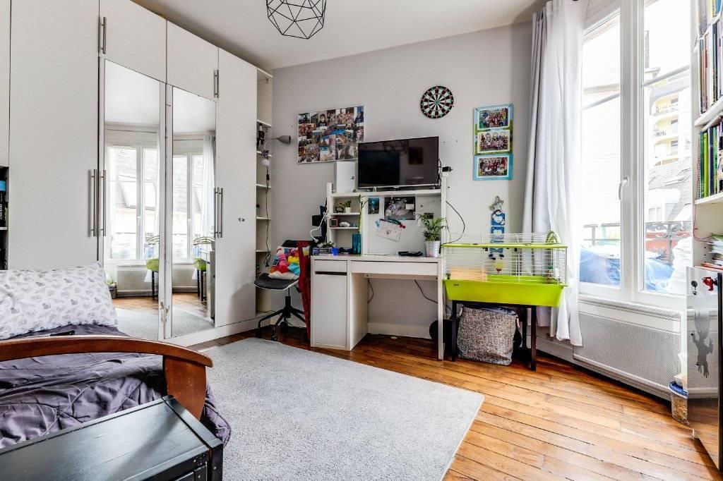 SORBIER - 2 Pièces 35 m²