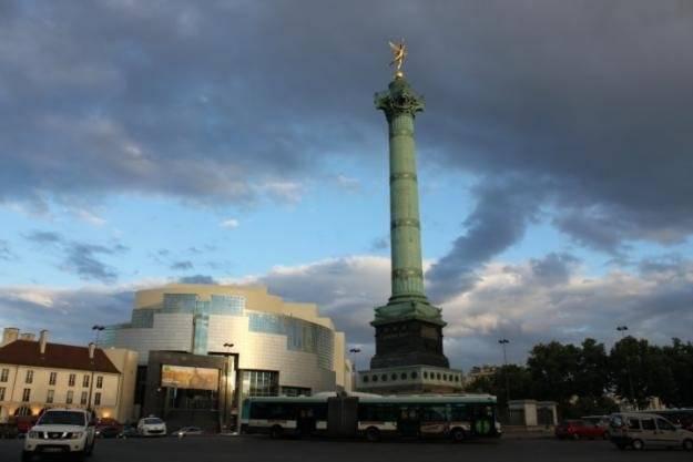 1 6 Paris 12ème