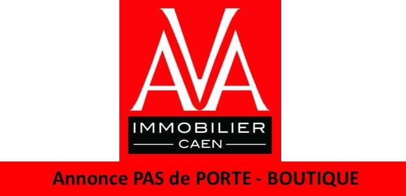 Magasin en  bel emplacement Caen centre