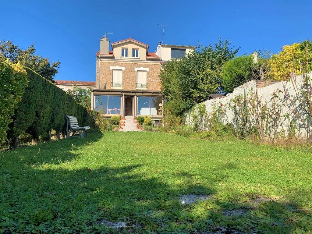 Maison Clamart GARE de 125 m2 - 143 au Sol