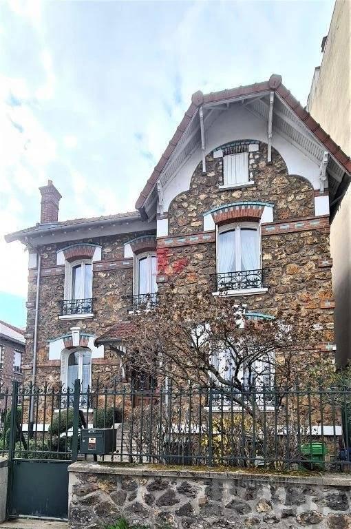 Maison Bagneux 6 pièces 113 m² et local 92 m²