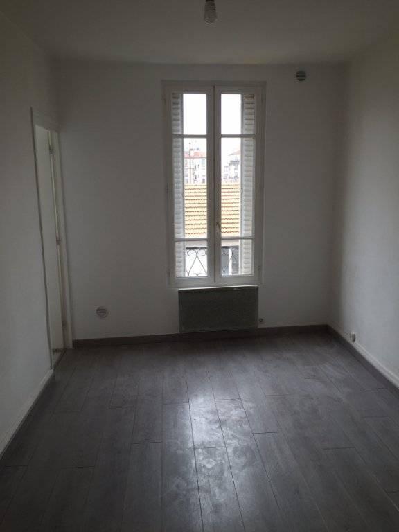 BAGNOLET - 2 pièces - 31 m²