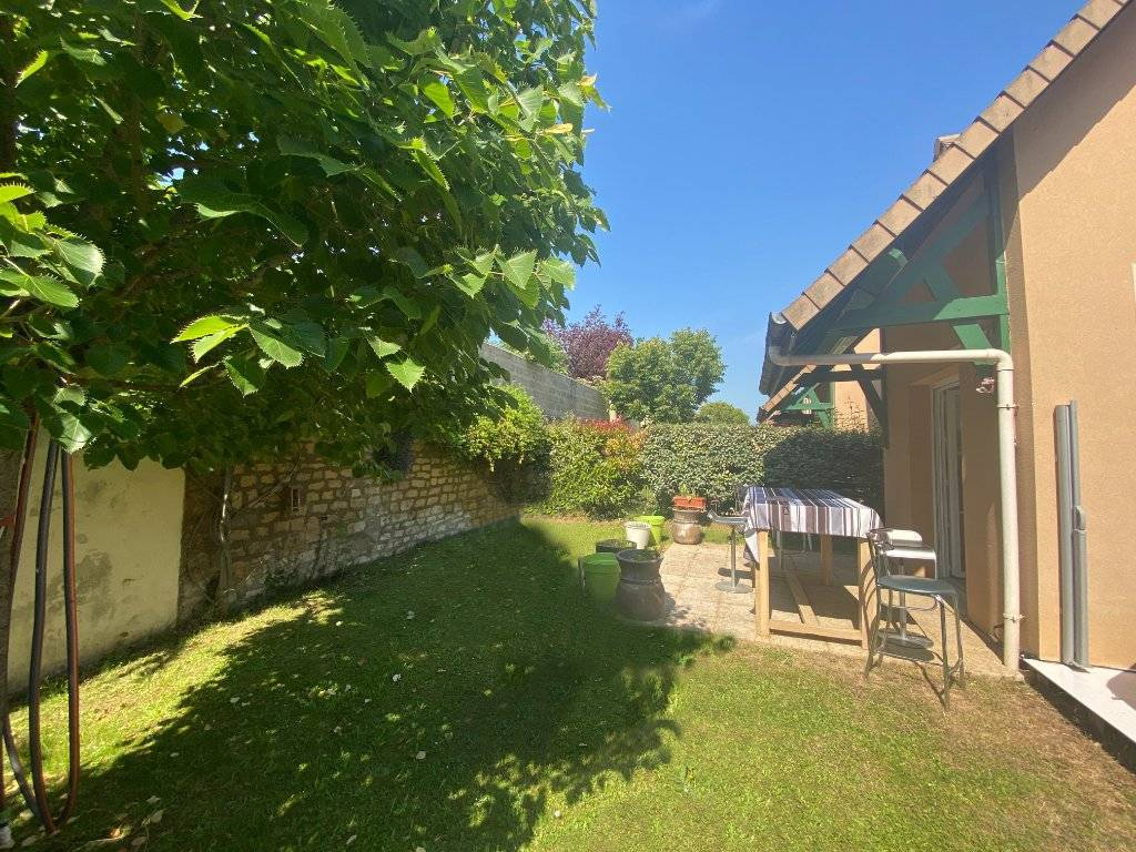 1 18 Fleury-sur-Orne