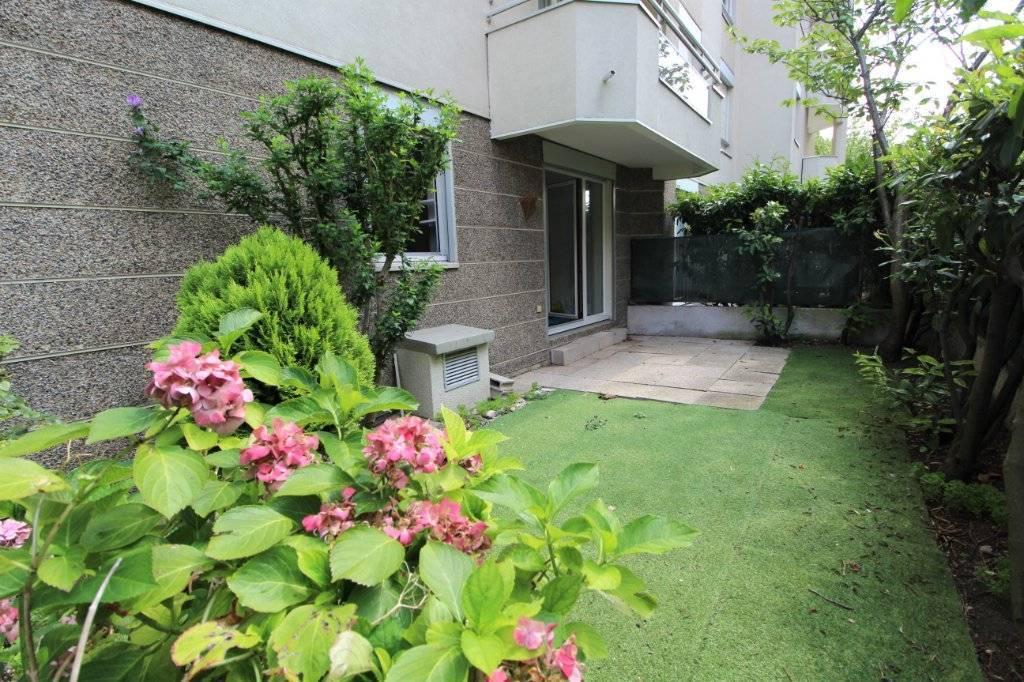 2 Pièces 51,25 m² + jardin 40m²