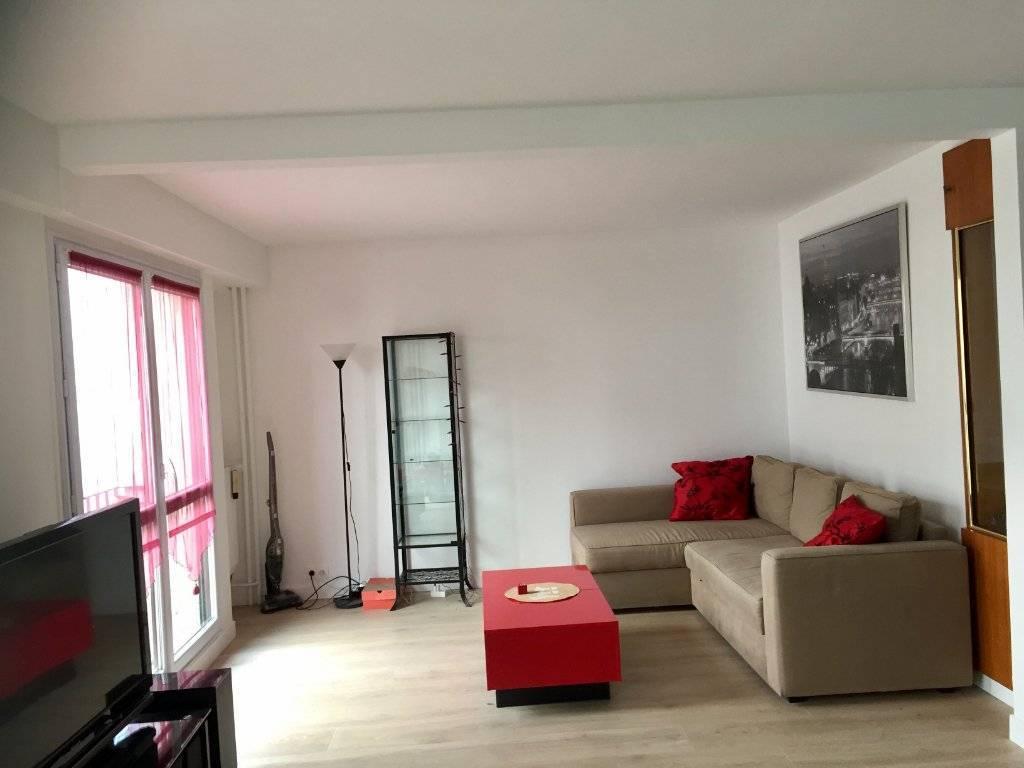 Appartement Courbevoie 3 pièce(s) 84 m2
