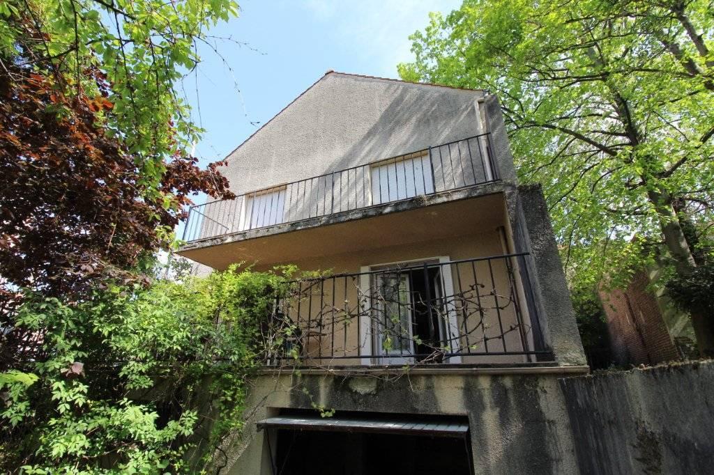 Maison 7 pièces ROSNY SOUS BOIS Centre ville