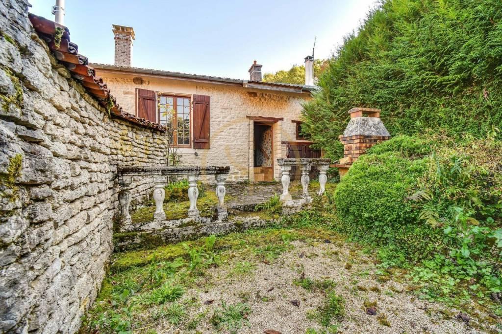 Maison de village 72 m²
