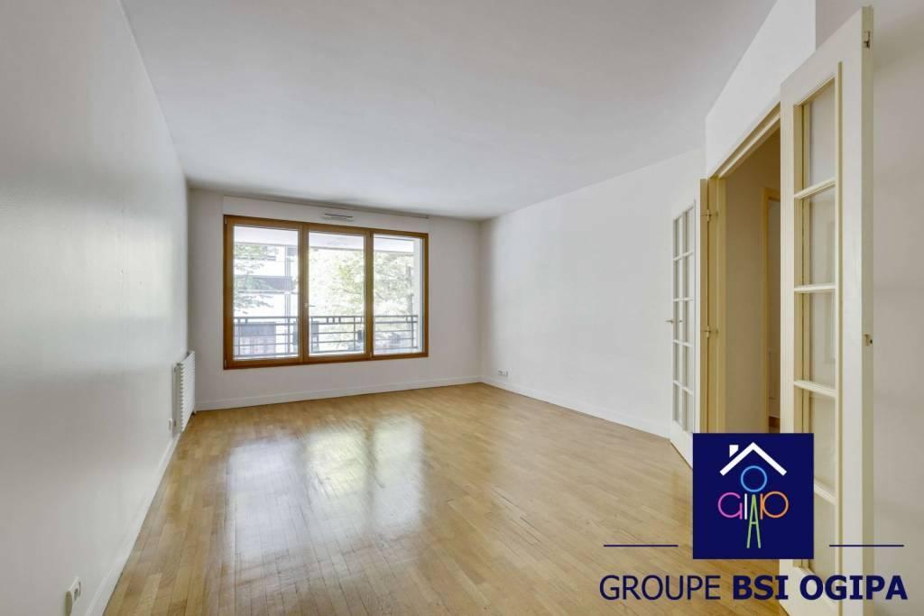 Grand appartement à vendre à Levallois-Perret