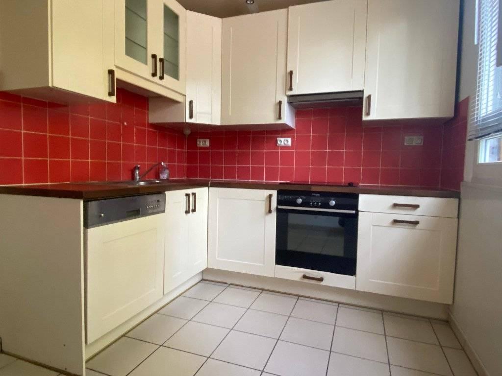 Appartement Chilly Mazarin 5 pièce(s) 87 m2