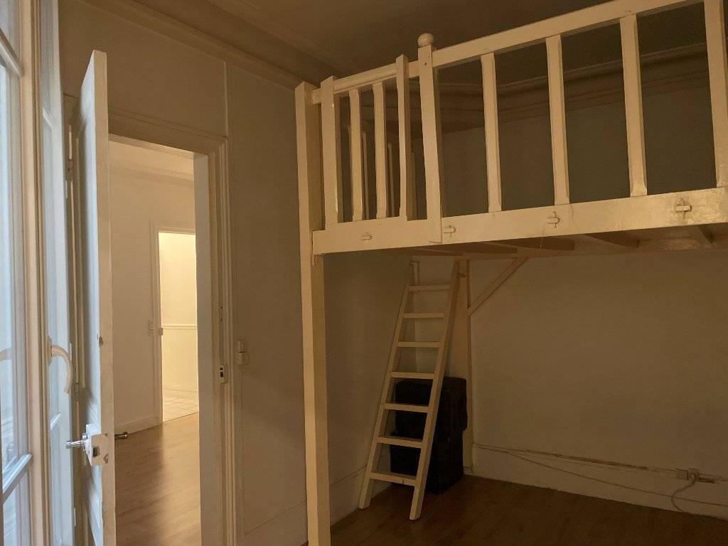 Appartement Paris 2 pièce(s) 39.8 m2