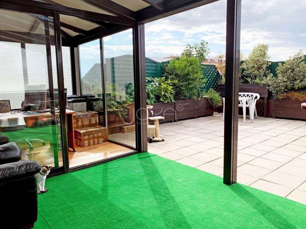 Rare ! Appartement Duplex 4 pièces avec terrasse de 60 m2