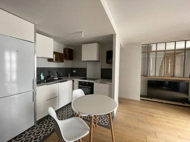 Appartement  2 pièce(s) 40 m2
