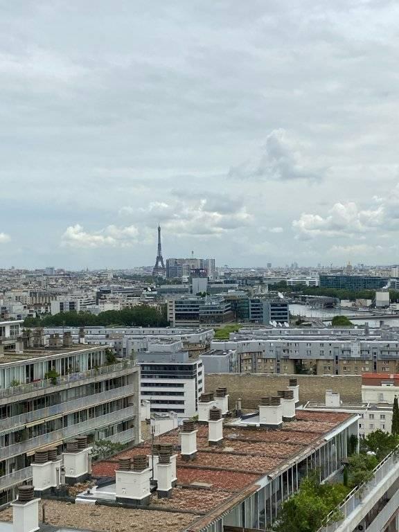 BOULOGNE - Appartement  4 pièces 96 m² - Balcons