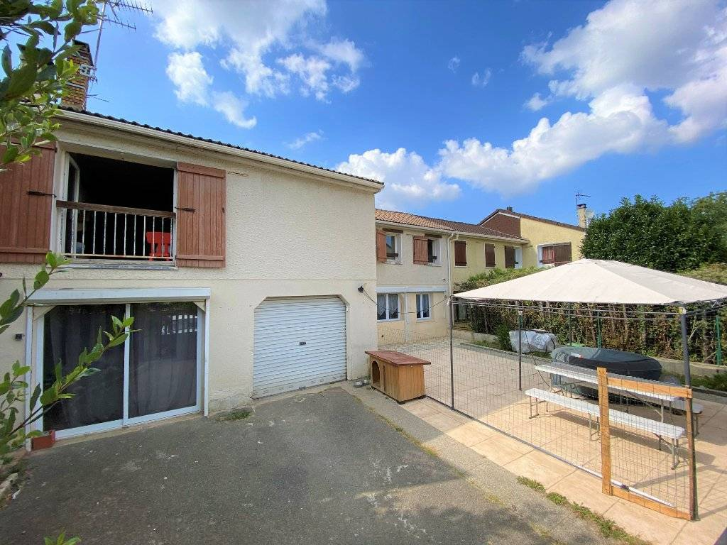 Maison Athis-Mons - 6 pièce(s) - 140 m²