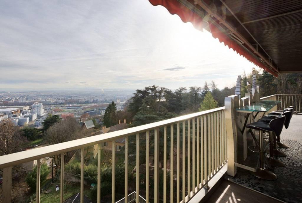 T6 avec vue panoramique
