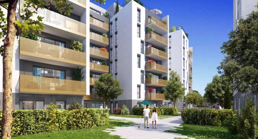 Appartement Bagneux 3 pièce(s) 69.04 m2