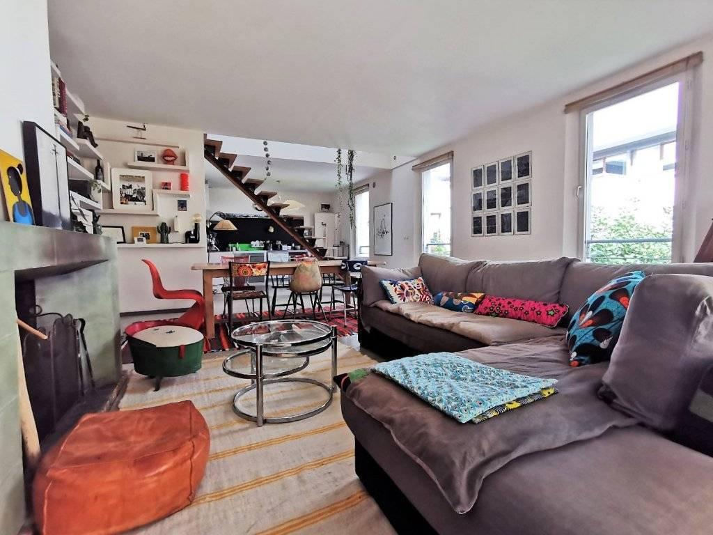 Appartement - Loft - Bagnolet 5 pièces 145 m2