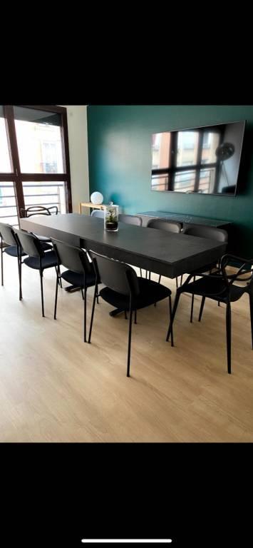 duplex  3 pieces meublé