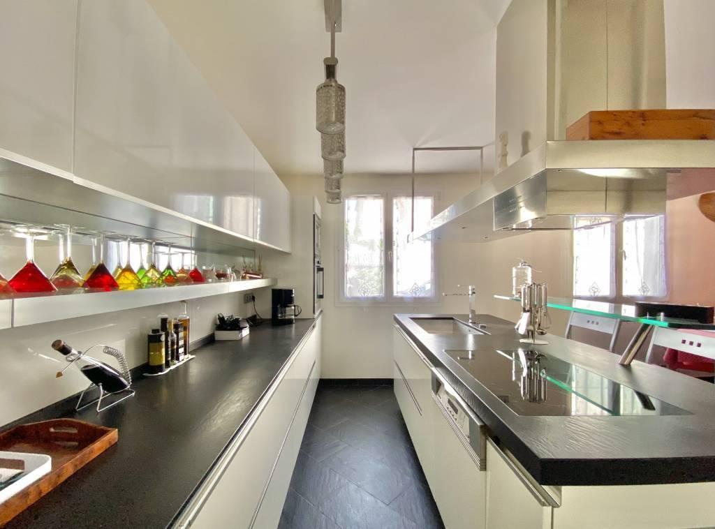 Maison Verrieres Le Buisson 4 pièce(s) 65.82 m2