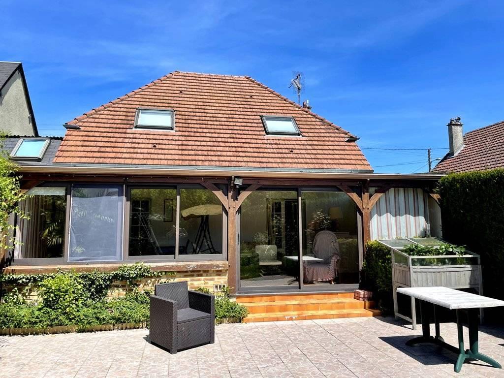 Fleury / Orne - maison 130 m²