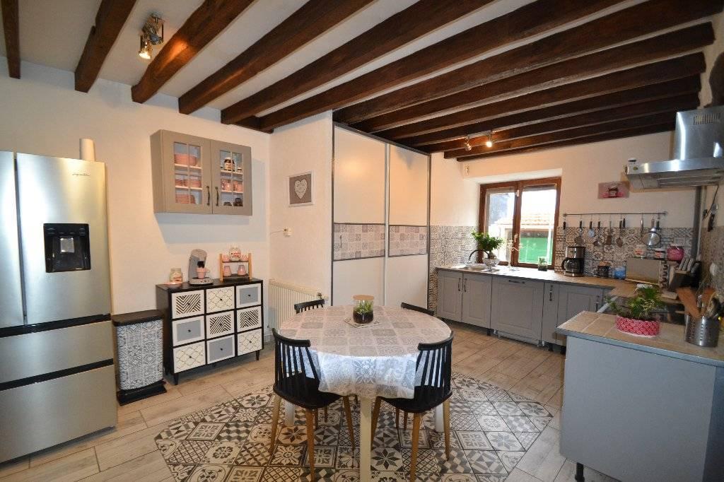 Maison pleine de charme de 147 m2