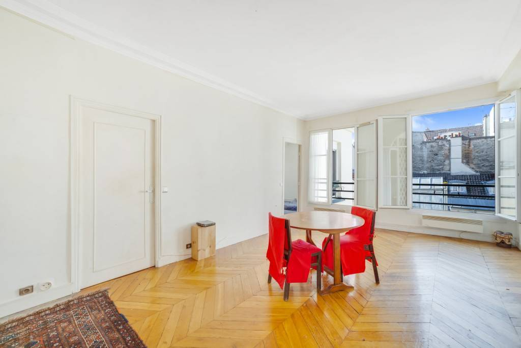 Appartement 3 PIECES - 2 chambres
