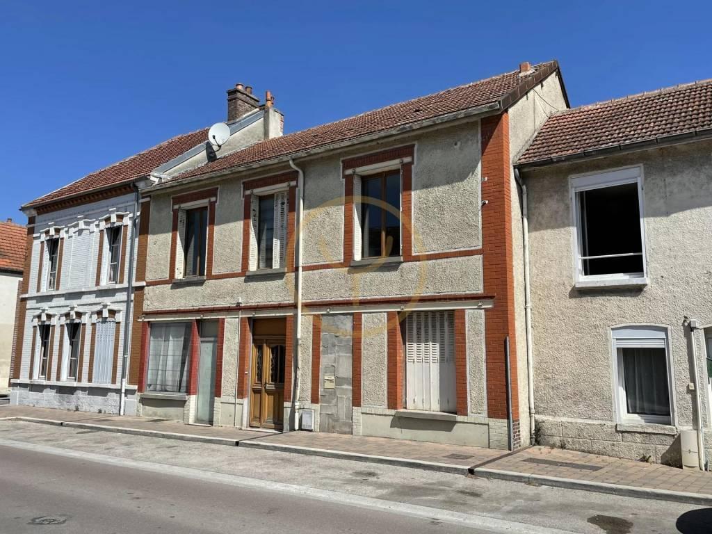 Vente Maison Romilly-sur-Seine