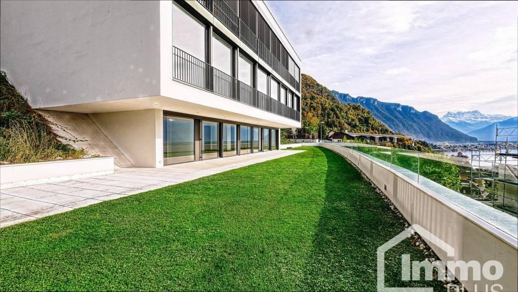 Verkauf Duplex Montreux