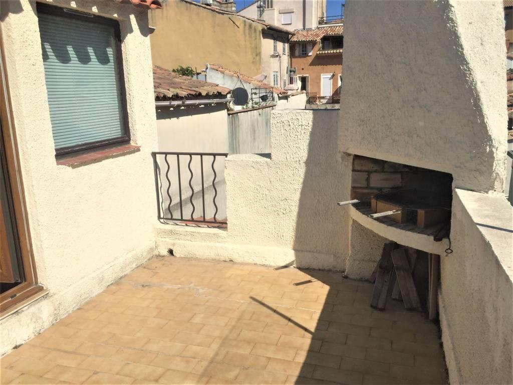 Rental Apartment Aix-en-Provence Cours Mirabeau