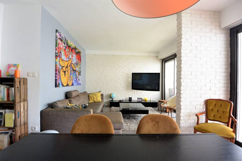 Sale Apartment Aix-en-Provence La Torse
