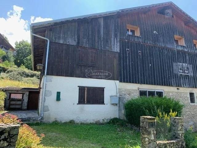 Sale Village house Mont-Saxonnex