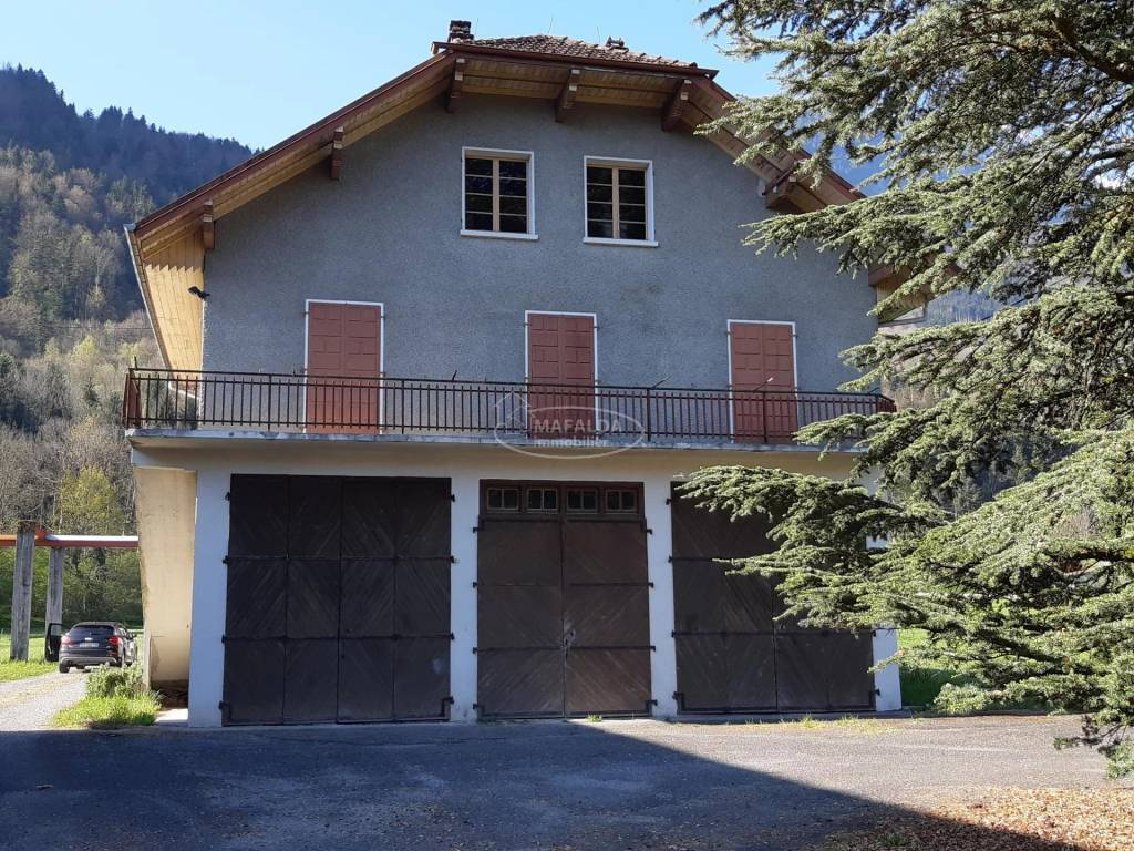 Sale House Scionzier