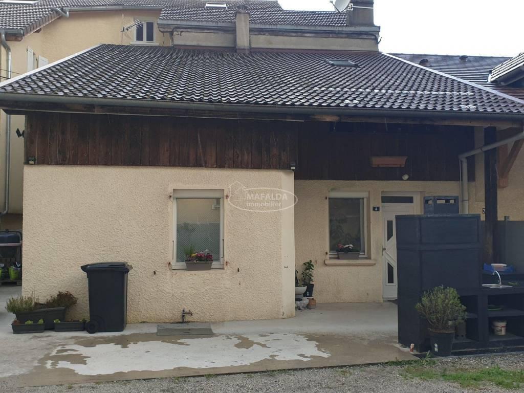 Sale Village house Scionzier
