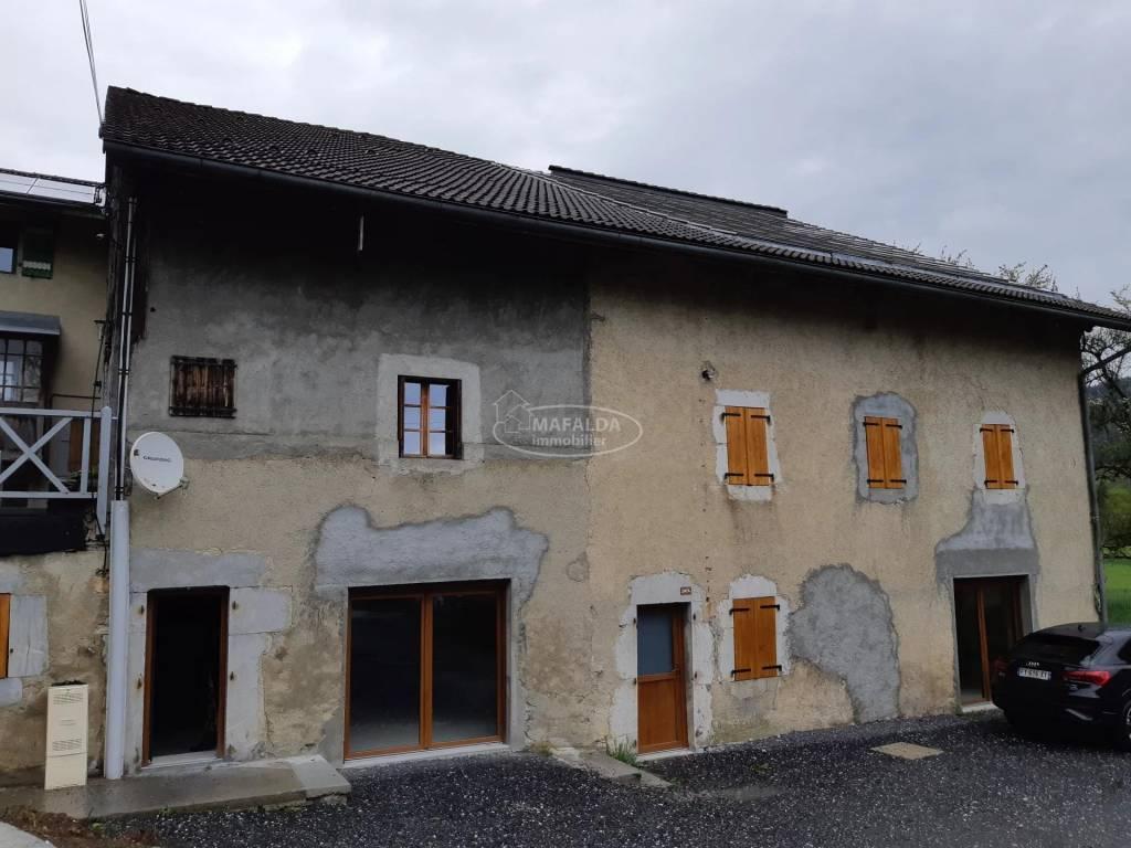 Sale Housing estate Habère-Poche
