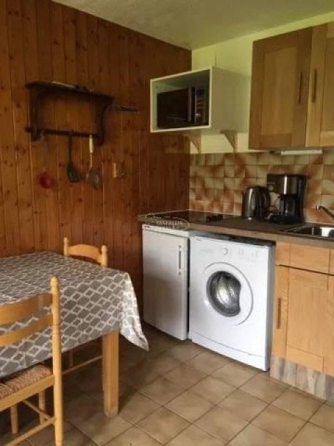 appartement au  MONT-SAXONNEX