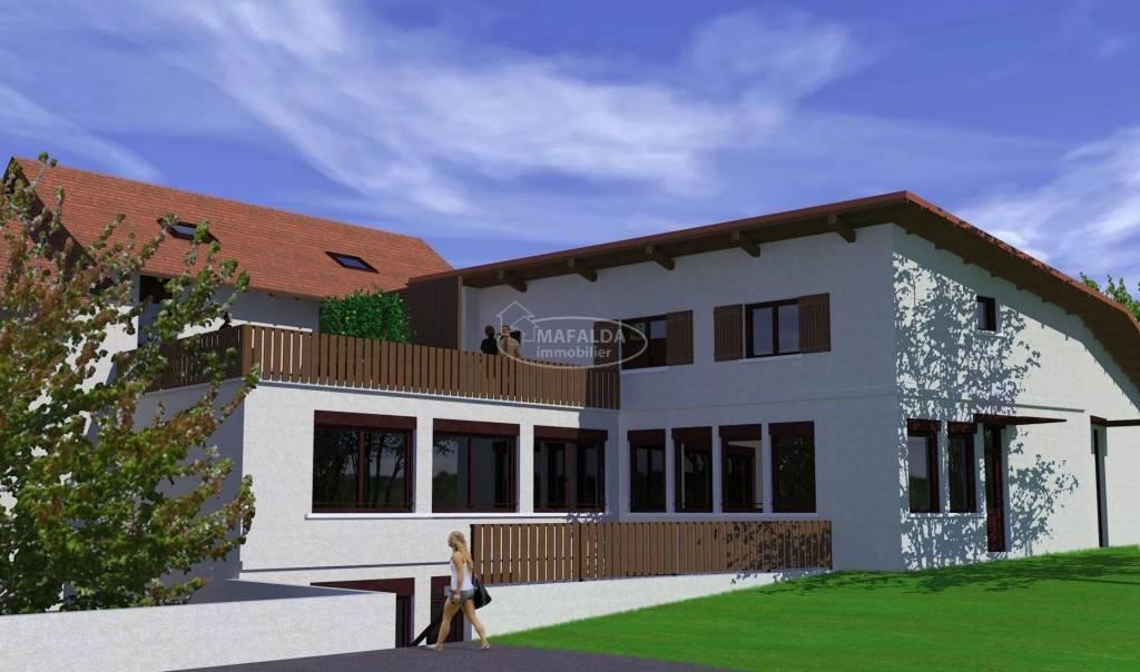 Sale Apartment Mont-Saxonnex