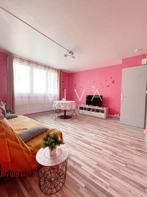 Sale Apartment Maubeuge