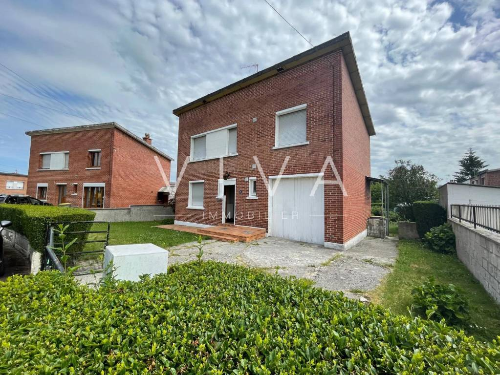 Sale House Berlaimont