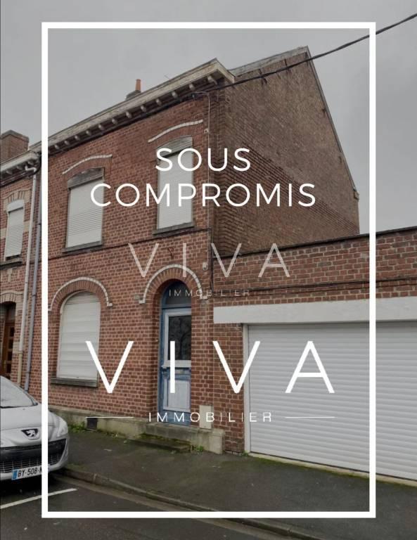 Sale Townhouse Valenciennes